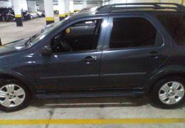 Fiat Palio Weekend Adventure 1.8 8V (Flex)