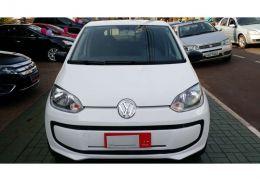 Volkswagen Up! 1.0 12v Take-Up 4p