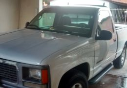 Chevrolet Silverado 1500 WT 4.8L V8