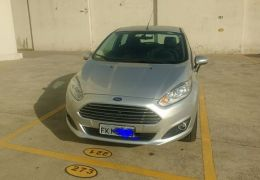Ford New Fiesta SE 1.6 16V PowerShift