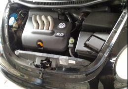 Volkswagen New Beetle 2.0 (Aut)