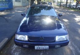 Volkswagen Santana Quantum Exclusive 2.0 Mi (nova Série)