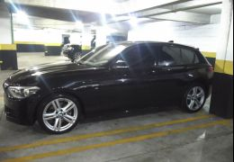 BMW 125i M Sport activeflex