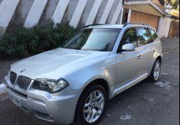 BMW X3 2.5 Sport