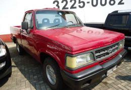 Chevrolet D20 Pick Up Champ1 4.0 (Cab Simples)