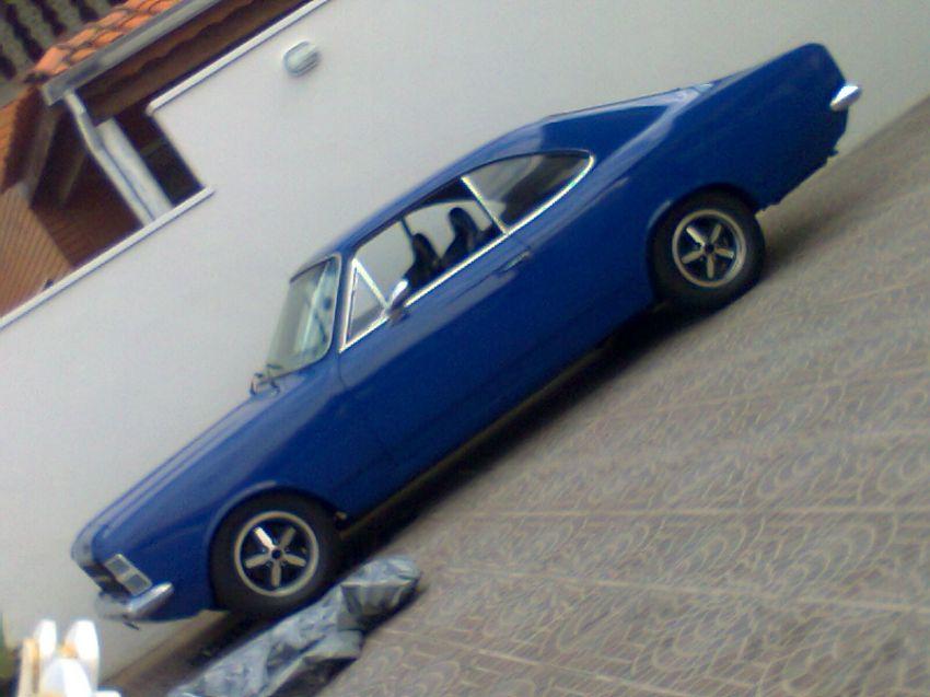 Chevrolet Opala Coupe Comodoro 2.5 - Foto #3