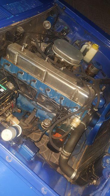 Chevrolet Opala Coupe Comodoro 2.5 - Foto #9