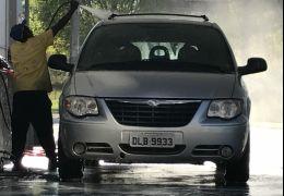 Chrysler Caravan LX 3.3 V6