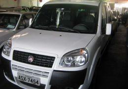 Fiat Doblò ELX 1.4 8V (Flex)
