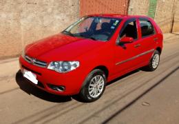 Fiat Palio Fire Economy 1.0 8V (Flex)