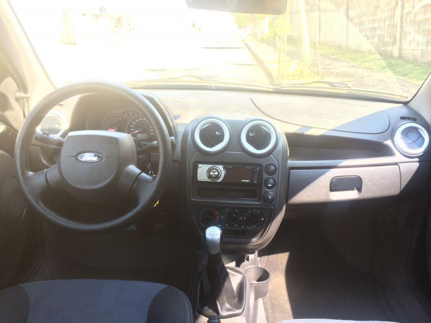 Ford Ka Class 1.0 (Flex) - Foto #1