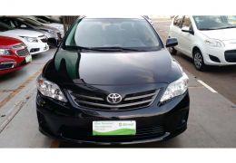 Toyota Corolla 1.8 Dual VVT GLi Multi-Drive (Flex)