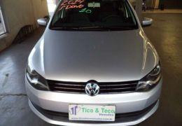 Volkswagen Voyage 1.0 MPI Trendline (Flex)