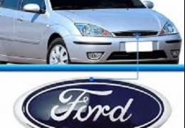 Ford Focus Hatch GL 1.6 8V