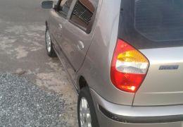 Fiat Palio ELX 1.3 16V Fire