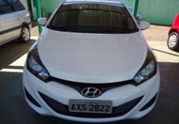 Hyundai HB20S 1.6 Comfort Style