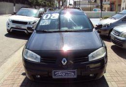 Renault Grand Tour Dynamique 2.0 16V Aut