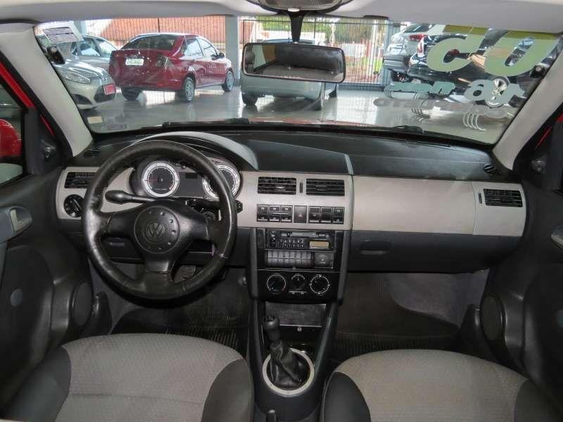 Volkswagen Gol Rallye 1.6 VHT (Flex) - Foto #8