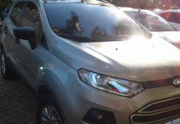 Ford Ecosport 1.6 SE (Flex)
