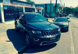 Jeep Cherokee Limited 3.2 V6