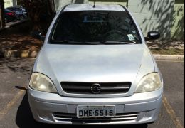 Chevrolet Corsa Hatch Joy 1.8 (Flex)