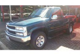 Chevrolet Silverado Pick Up Conquest 4.2