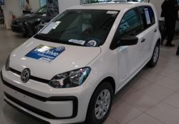 Volkswagen Up! 1.0 12v Take-Up 4p