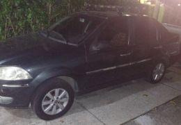 Fiat Siena ELX 1.4 8V (tetrafuel)