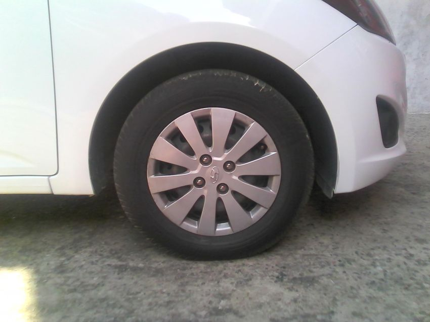 Hyundai HB20 1.6 Comfort Plus (Aut) - Foto #8