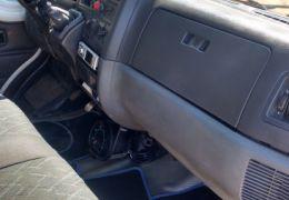 Fiat Ducato Maxi Van 2.8 (lotação)