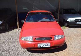Ford Fiesta Hatch 1.0 MPi