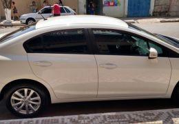 Honda Civic 2.0 i-VTEC LXR (Aut) (Flex)