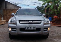 KIA Sportage 2.7 V6 4x4 (aut)