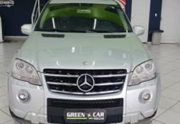 Mercedes-Benz Amg 6.2 V8 32v 510cv