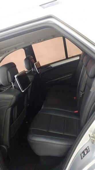 Mercedes-Benz Amg 6.2 V8 32v 510cv - Foto #8