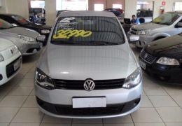 Volkswagen Fox 1.0 Mi 8V Total Flex