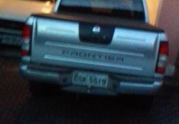 Nissan Frontier SE 4x2 2.8 (cab.dupla)