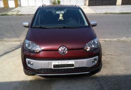 Volkswagen Up! 1.0 12v cross Up! I-Motion