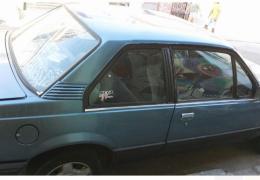 Chevrolet Monza Sedan SL 2.0 EFi