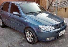 Fiat Palio ELX 1.3 (Flex)