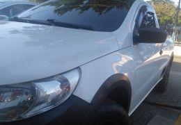 Fiat Strada Trekking 1.6 MPi (Cab Simples)