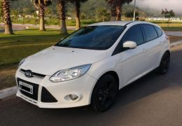 Ford Focus Hatch SE Plus 1.6 TiVCT
