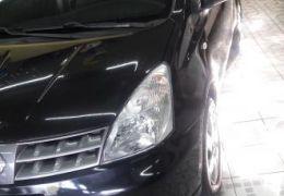Nissan S 1.8 16V Flex Fuel Aut
