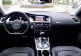 Audi A5 1.8 TFSI Sportback Ambiente Multitronic