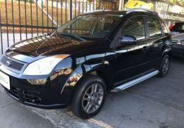 Ford Fiesta Hatch Trail 1.0 (Flex)