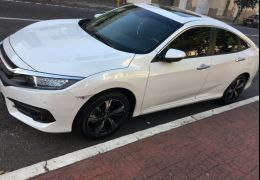 Honda Civic 1.5 Touring Turbo CVT