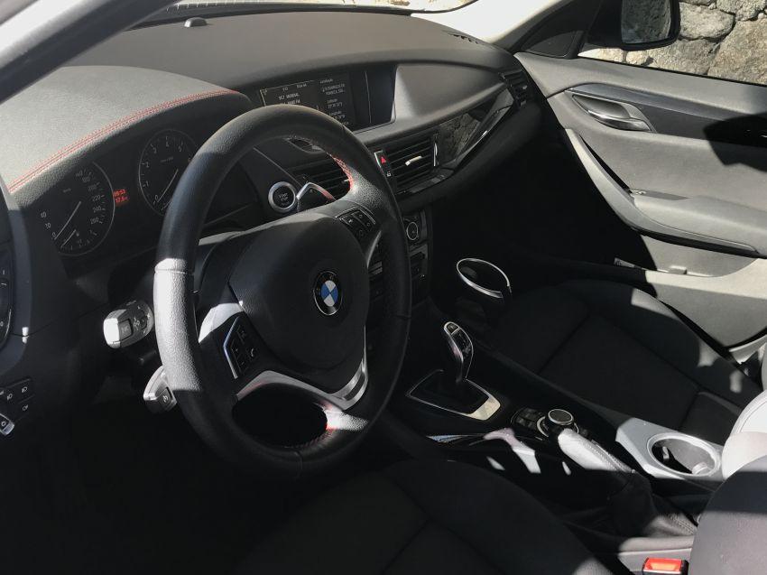 BMW X1 2.0 xDrive28i Sport Auto 4WD - Foto #1
