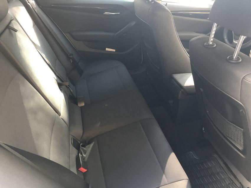 BMW X1 2.0 xDrive28i Sport Auto 4WD - Foto #2