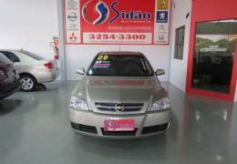 Chevrolet Astra Sedan Advantage 2.0 (Flex)