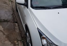 Chevrolet Cruze Sport6 LTZ 1.8 16V Ecotec (Flex) (Aut)